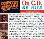 Country Stars On C.D.: 62 Hits