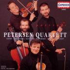 Petersen Quartett - A Portrait