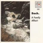 Bach - A Family Affair!