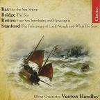Handley Conducts Bax, Bridge, Britten & Stanford