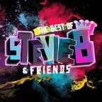 Best Of Stevie B & Friends