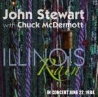 Illinois Rain: In Concert June 22, 1984