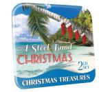 Steel Band Christmas: Christmas Treasures