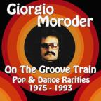 On the Groove Train, Vol. 1: 1975 - 1993