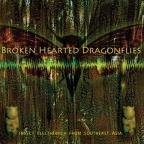 Brokenhearted Dragonflies: Insect Electronica From