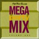 Mega Party Mix, Vol. 1