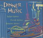 Dinner Music (3 CD Set)/Various