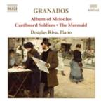 Granados: Piano Music, Vol. 8
