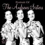 Portrait of the Andrews Sisters