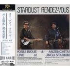 Stardust Rendezvous (Live At The Jingu