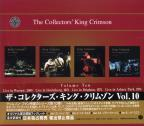 Collectors' King Crimson, Vol. 10
