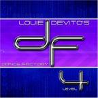 Louie Devito's Dance Factory, Level 4