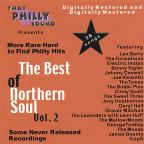 That Philly Sound Presents Vol. 1-Best Of Northern Soul