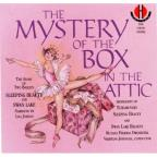 Mystery Of The Box In The Atti