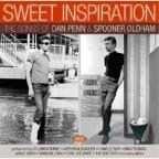 Sweet Inspiration: The Songs of Dan Penn & Spooner Oldham