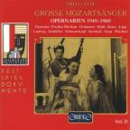 Great Mozart Singers, Vol. 2: Opera Arias 1949 - 1960