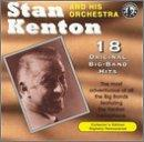Stan Kenton & His Orchestra Play 18 Original Big Band Recordings