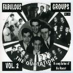 Fabulous Groups, Vol. 2