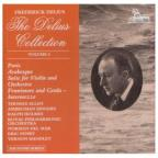 Delius Collection Vol 6