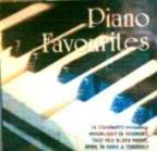 More Piano Favorites