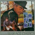 Film-Flam Man/A Girl Named...