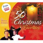50 Christmas Favorites
