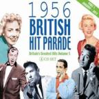 1956 British Hit Parade: Britain's Greatest Hits, Vol. 5, Pt. 1