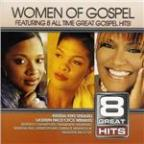 8 Great Hits: Women of Gospel