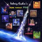 Valeriy Kuchin's Sound Fantasy Five
