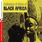 Anthology Of Music Of Black Africa