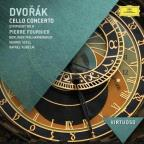 Dvorak: Cello Concerto; Symphony No. 8