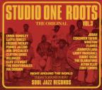 Soul Jazz Records Presents Studio One Roots 3