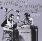 Swingin' on the Strings: The Speedy West & Jimmy Bryant Collection, Vol. 2