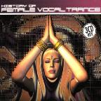 History of Female Vocal Trance