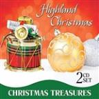 Highland Christmas: Christmas Treasures