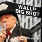 Wall Street Big Shot