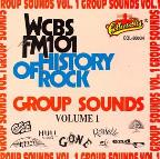History of Rock: The Group Sounds, Vol. 1