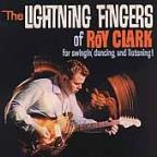 Lightning Fingers Of Roy Clark