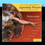 Genesis Recordings Of Legendary Pianists, Vol. 2