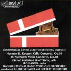 Contemporary Danish Music for Orchestra, Vol. 2