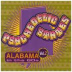 Psychedelic States: Alabama in the '60s, Vol. 2