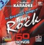 Karaoke: Greatest Songs Of Today's Rock
