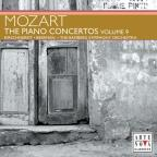 Mozart: The Piano Concertos, Vol. 9