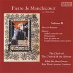 Pierre De Manchicourt, Vol. 2