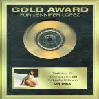 Gold Award: On The 6