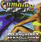 Cumbia Megamixx, Vol. 2: Remixes