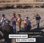 Traditional Music of Peru, Vol. 3