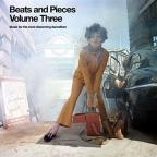 Beats & Pieces, Vol. 3