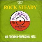 Trojan Presents: Rock Steady