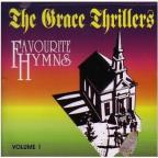 Vol. 1 - Favourite Hymns